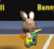 2012 Bunnylimpics Volleyball // Game
