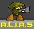 Alias // Game