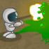 Alien Paroxysm // Game
