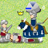 Anacroz Tactics // Game