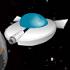 Asteroids Revenge III // Game