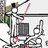 Body Ladder // Game