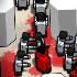 BOXHEAD More Rooms // Game