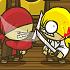 Buccaneer Battle Game