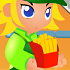 Busy Burger // Game