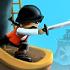 Cake Pirate Defense // Game