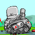 Cantankerous TANK // Game