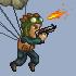 Canyon Shooter // Game