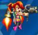 Canyon Shooter 2 // Game