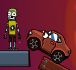 Cars vs Zombies // Game