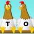 Chicktionary // Game