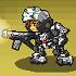 Combat Heaven // Game