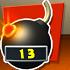 Da Bomb Pong // Game