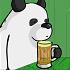 Drunk Pandas // Game