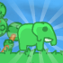 Elephant Quest // Game