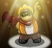 Evilgeddon Spooky Max // Game
