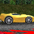 Play Ferrari Speed Trial