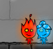 Fire Boy and Water Gril 4 The Crystal Temple // Game