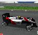 Formula Driver 3D // Game