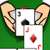 Gap Solitaire Game