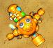 Gunball 2 Emperors Revenge // Game