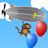 Hot Air Bloon // Game