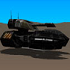 Hover Tanks 2 // Game