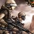 Humanaliens Battle // Game