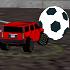 3D Hummer Football // Game