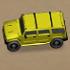 Hummer Rally // Game