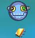Iron Robot Sapper // Game