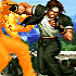 King of Fighters // Game