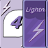 Lightning // Game
