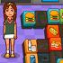 Mahjong Burger // Game