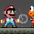 Mario Combat // Game