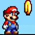 Mario Star Scramble 2 // Game