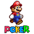 Mario Video Poker // Game