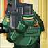 Mechanical Commando 2 // Game