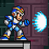 Megaman Project X // Game