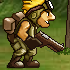 Metal Slug Rampage 4 // Game