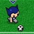 Mini Soccer // Game