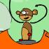 Monkey Lander // Game