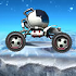 Moon Buggy // Game