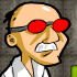 Mutate the Labrat 2 // Game