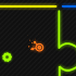 Neon Maze // Game
