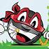 Ninja Ball // Game