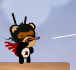 Ninja Bear  // Game