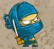 Ninja Mafia Siege // Game