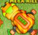 Nuclear Gun // Game