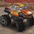 Oversize Monster Trucks // Game